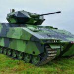 Americké bojové vozidlo ASCOD bude mít věž z Česka